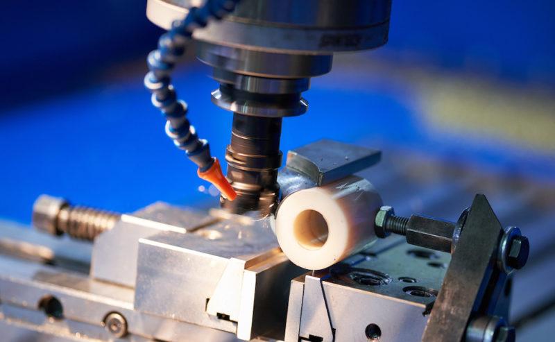Jarenlange ervaring Automatisering en robotisering
